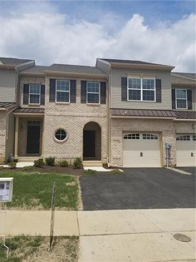 Single Family Home Available: 4460 Cottonwood Drive