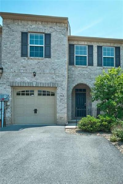 Single Family Home Available: 302 Blue Sage Drive