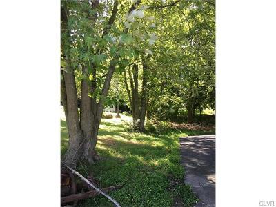 Residential Lots & Land Available: East Elizabeth Avenue