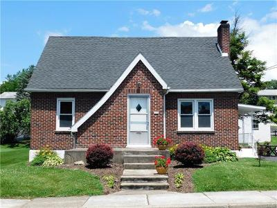 Northampton Borough Single Family Home Available: 155 West 27th Street
