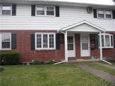 Northampton Borough Single Family Home Available: 188 28th Street