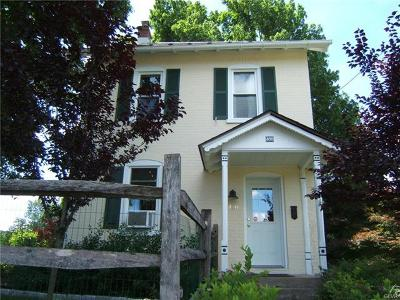 Coopersburg Borough Single Family Home Available: 408 East State Street