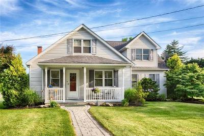 Single Family Home Available: 40 Kessler Street