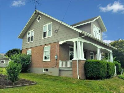 Hellertown Borough Single Family Home Available: 1071 1st Avenue