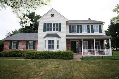 Single Family Home Available: 3985 Bigal Court