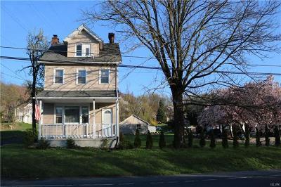 Single Family Home Available: 1518 East Emmaus Avenue
