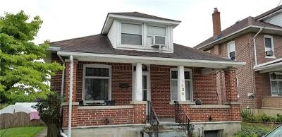 Northampton Borough Single Family Home Available: 424 East 9th Street