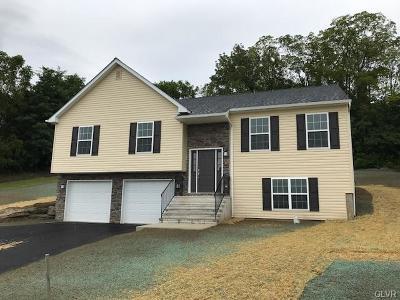 Single Family Home Available: Girard Avenue