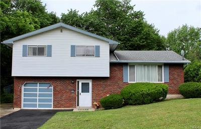 Allentown City Single Family Home Available: 1320 South Howard Street