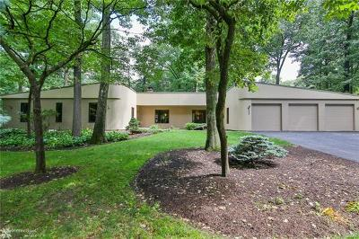 Single Family Home Available: 1721 Central Park