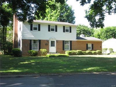 Single Family Home Available: 2504 Colorado Street