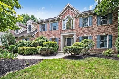 Single Family Home Available: 1101 Treeline Drive