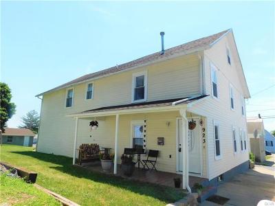 Northampton Borough Single Family Home Available: 923 Siegfried Avenue