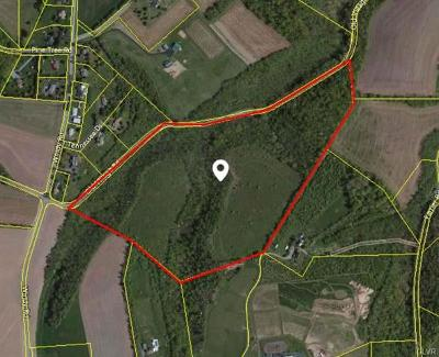 Residential Lots & Land Available: 6992 Old Village Road