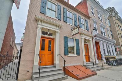 Single Family Home Available: 22 North 4th Street