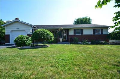 Easton Single Family Home Available: 2520 Swanson Street