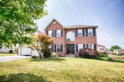 Single Family Home Available: 792 Seneca Lane