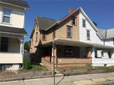 Northampton Borough Single Family Home Available: 1282 Main Street