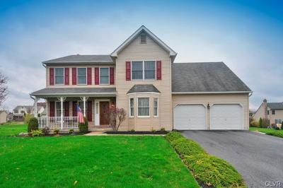 Single Family Home Available: 2938 Mallard Court
