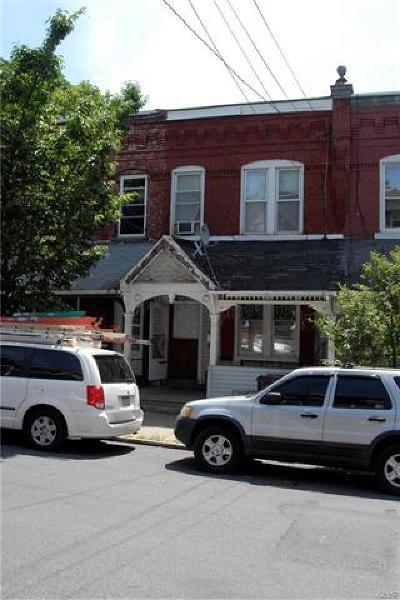 Single Family Home Available: 439 Cherokee Street