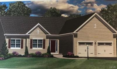Single Family Home Available: 1300 Colony Lane #LOT 17