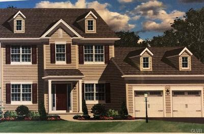 Single Family Home Available: 1319 Colony Lane #LOT 16