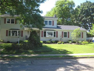 Emmaus Borough Single Family Home Available: 840 Frank Drive