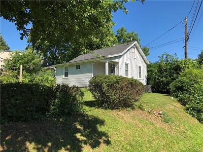 Multi Family Home Available: 53 2nd Street