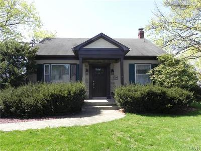 Single Family Home Available: 475 Cherry Hill Road