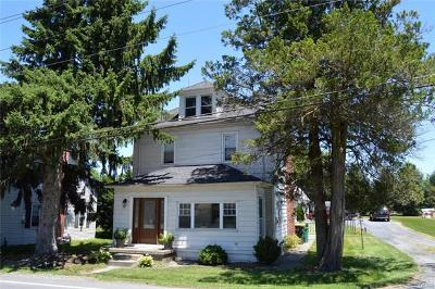 Single Family Home Available: 3485 Daniels Road