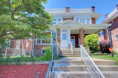 Multi Family Home Available: 228 South West Street