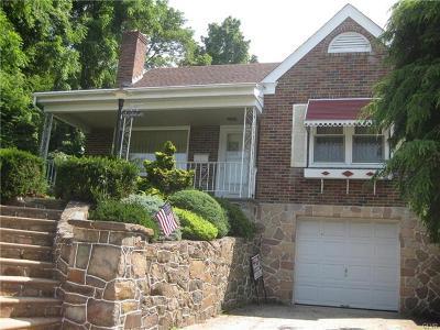 Emmaus Borough Single Family Home Available: 1460 Pennsylvania Avenue