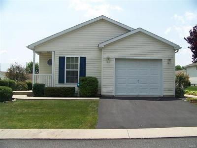 Single Family Home Available: 706 San Simeon