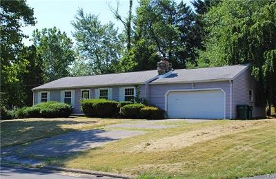 Single Family Home Available: 3651 Timberlane Drive