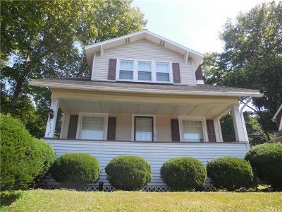 Single Family Home Available: 2332 Park Avenue