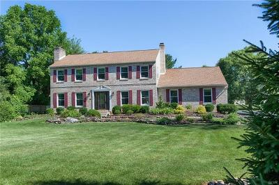 Single Family Home Available: 1050 Bridle Path Road