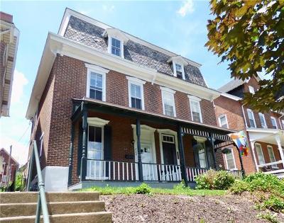 Bethlehem City Single Family Home Available: 429 1st Avenue