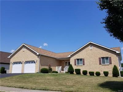 Single Family Home Available: 1033 Jordan Boulevard
