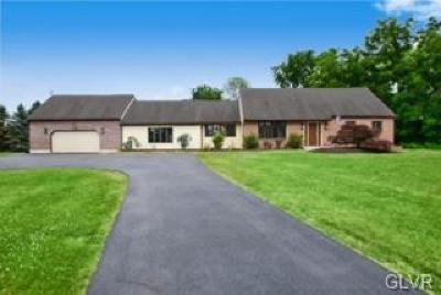 Single Family Home Available: 4448 Shankweiler