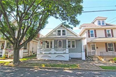 Single Family Home Available: 2449 Birch Street
