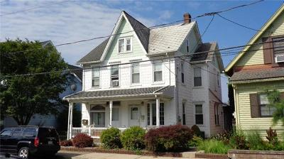 Northampton Borough Single Family Home Available: 1754 Washington Avenue