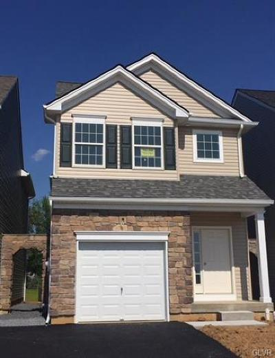 Single Family Home Available: 2195 Huntington Lane #40
