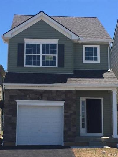 Single Family Home Available: 2201 Huntington Lane #41