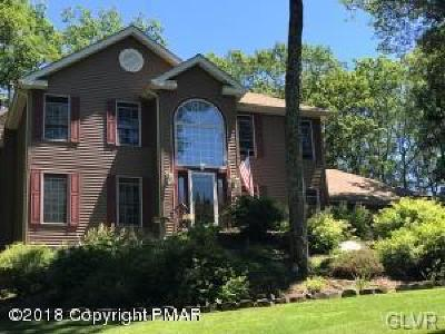 Hamilton Twp PA Single Family Home Available: $289,900