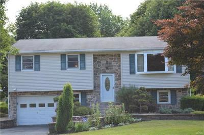 Single Family Home Available: 1260 Clearfield Road