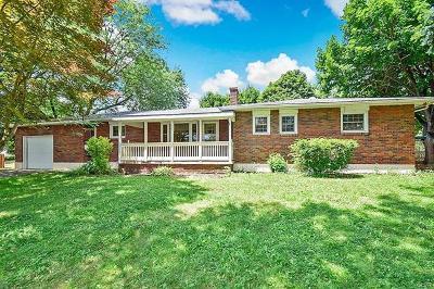 Single Family Home Available: 1735 Lehigh Avenue