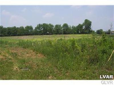 Residential Lots & Land Available: Gun Club Road