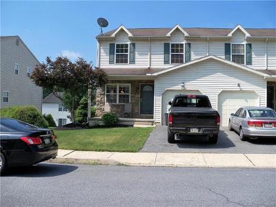 Northampton Borough Single Family Home Available: 122 Frank Drive
