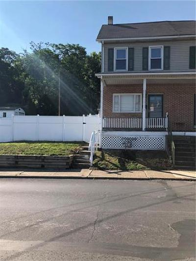 Single Family Home Available: 185 Spring Street