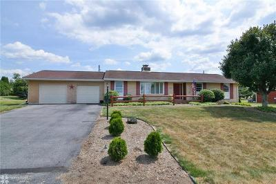 Single Family Home Available: 5720 Holiday Drive